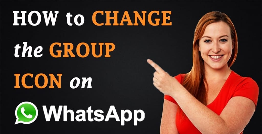 How to Change WhatsApp Group Icon on Android