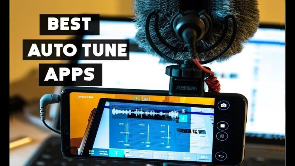 Best Auto Tune Apps for Android You Should Use