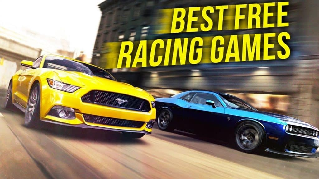 Best Racing Games for Kids to Play Right Now