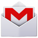 Picture of Gmail exceeding one billion downloads