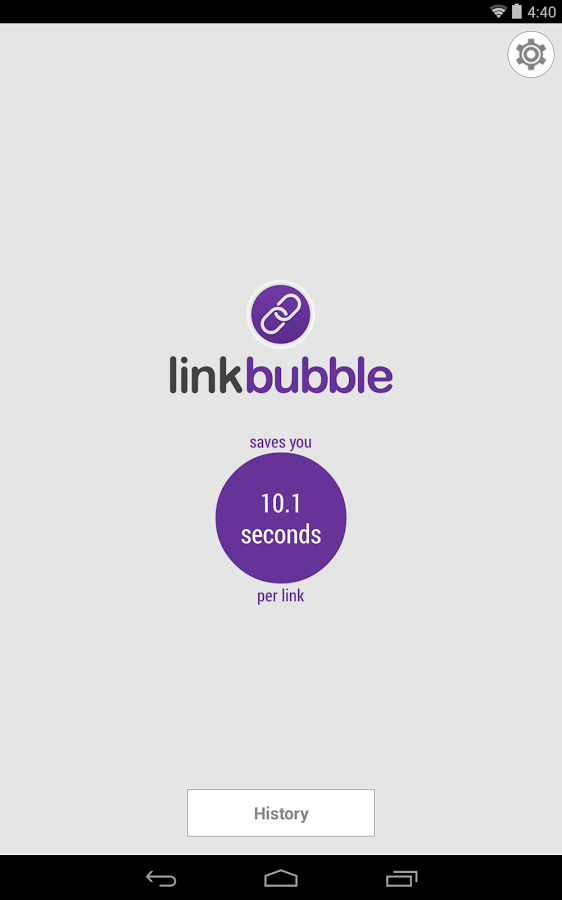 Link Bubble Mobile Browsing updated for Android Wear