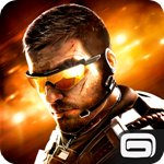 Long awaited Modern Combat 5: Blackout released for Android