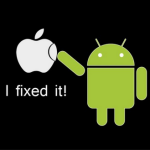 picture of Android: I fixed it