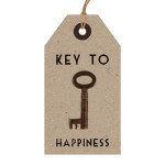 The Keys to Happiness!