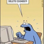 picture of delete cookies