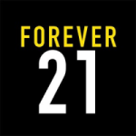 Keep on Top of your Favourite Fashion Brands like Forever 21!