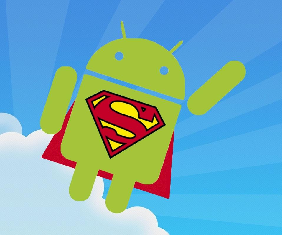 rooot-your-android