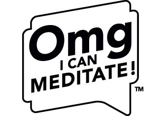 An easy way to finding your inner peace: OMG. I Can Meditate!