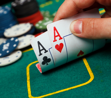 Top 5 Poker Games for Android