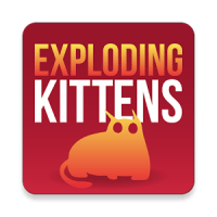 Exploding Kittens, hilarious card game by Oatmeal, finally on Android