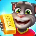 Game Terbaik Bulan Juli 2016: Talking Tom Gold Run, HIT