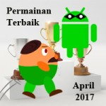 5 Game Android Terbaik April 2017: Power Rangers, MiniDrivers, Snowboard Meister 3D