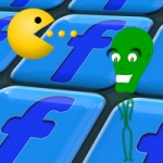 Game di Facebook Messenger? Tentu Bisa!