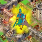 Lima Game Alternatif Mirip Clash of Clans: Age of Empires (Castle Siege), Boom Beach, Lords Mobile