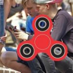 Game Fidget Spinner Terpilih: Fidget Spinner, Finger Spinner, Spinner Tangan