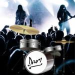 Aplikasi Pilihan untuk Menyambut Hari Internasional Mucik Rock: Rock Radio, Música Metal, Music Rock