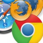 Browser Ternyaman untuk Ponsel Android: Firefox, Flynx
