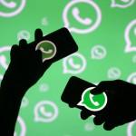 Cara Menghapus Data WhatsApp di Android