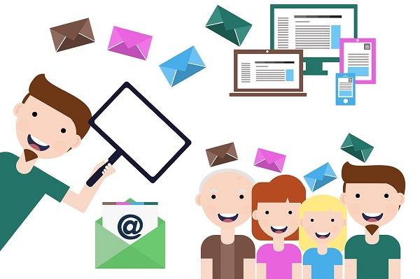 5 Aplikasi Email Terbaik untuk Android