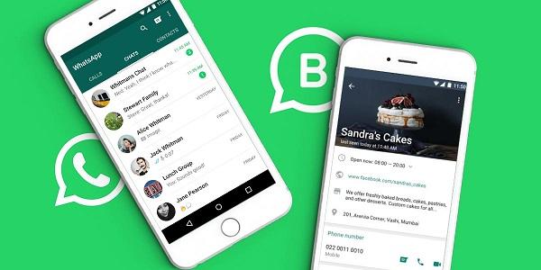 Cara Menggunakan WhatsApp Business Pada Android 2