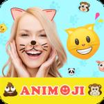 5 Aplikasi Animoji Alternatif untuk Android: SUPERMOJI, MSQRD