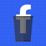 4 Hal yang Harus Anda Ketahui sebelum Menghapus Akun Facebook