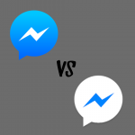 Perbedaan Facebook Messenger dan Facebook Messenger Lite