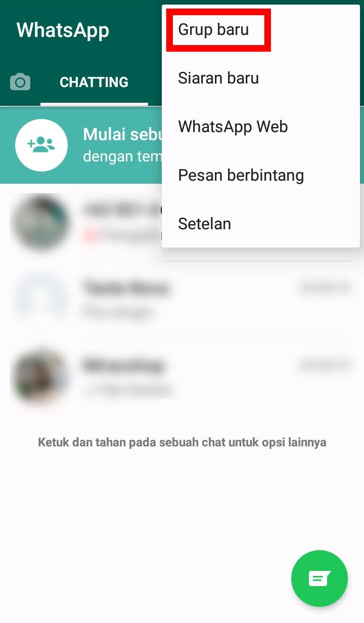Image 1 Cara Membuat Channel Seperti Telegram di WhatsApp