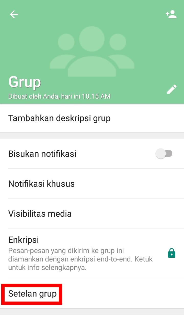 Image 3 Cara Membuat Channel Seperti Telegram di WhatsApp