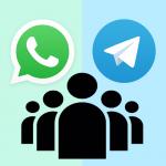 Cara Membuat Channel Seperti Telegram di WhatsApp