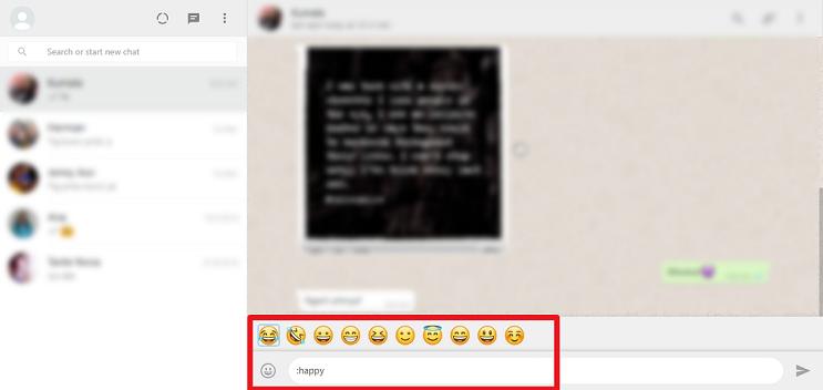 Image 6 Tips WhatsApp: Top 7 Shortcut Keyboard WhatsApp untuk PC
