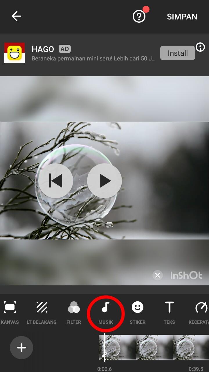 Image 2 Cara Menambahkan Musik Latar di Status WhatsApp