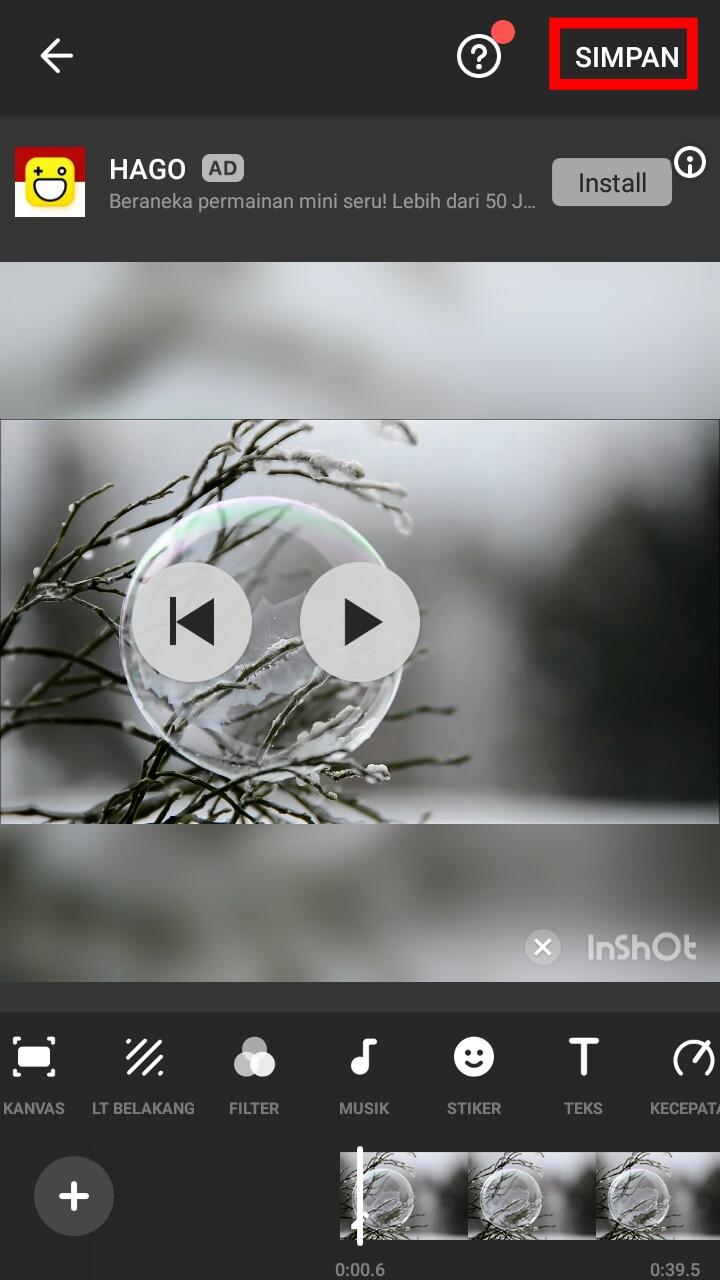 Image 6 Cara Menambahkan Musik Latar di Status WhatsApp