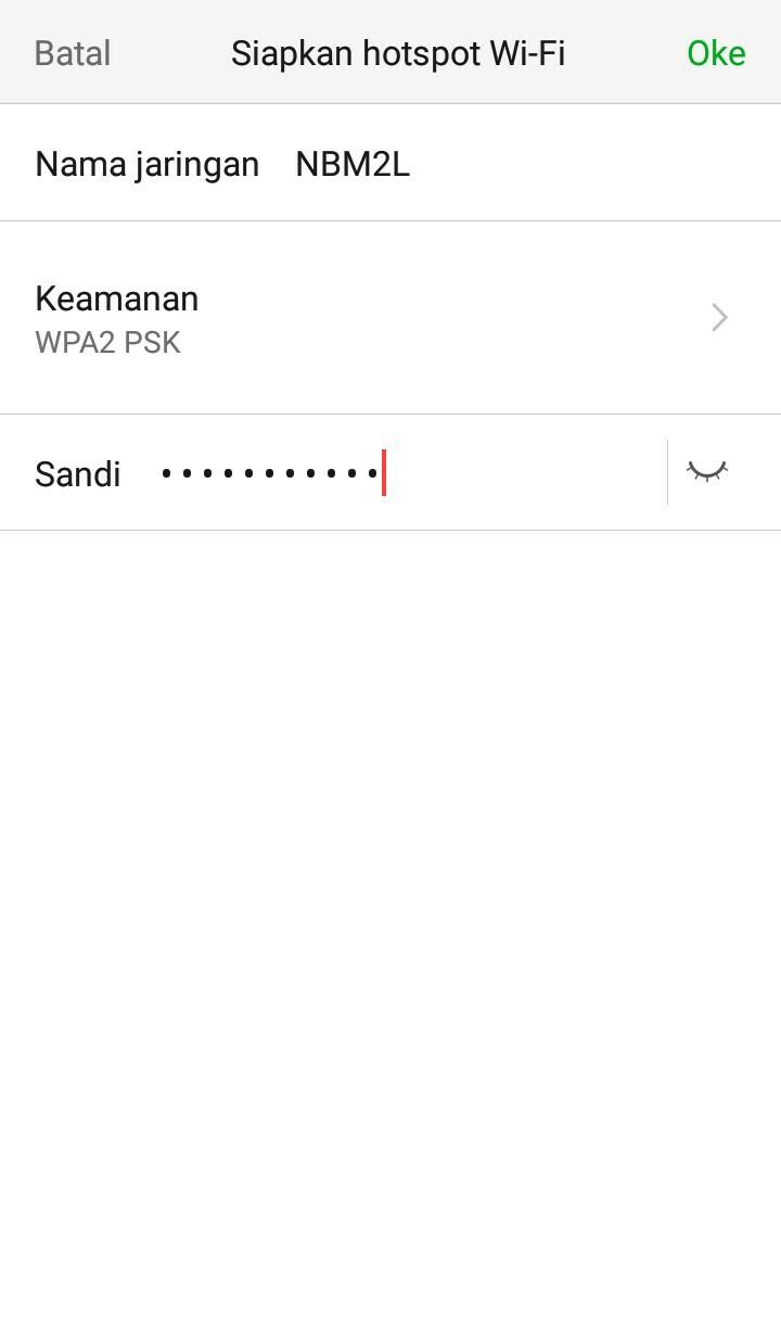 Image 6 Cara Menggunakan Ponsel Android Sebagai Hospot WiFi