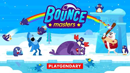 Image 1 Game Android Terbaik Bulan Oktober 2018: Bouncemasters, Math and Sorcery