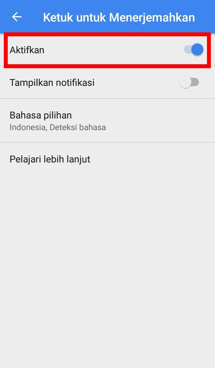 Image 6 Menerjemahkan Obrolan WhatsApp atau Facebook Secara Langsung