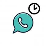 Image 1 Tips WhatsApp: Jadwalkan Pesan WhatsApp di Android