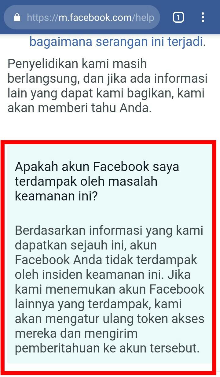 Image 4 Cara Mengetahui Apakah Akun Facebook Anda Diretas