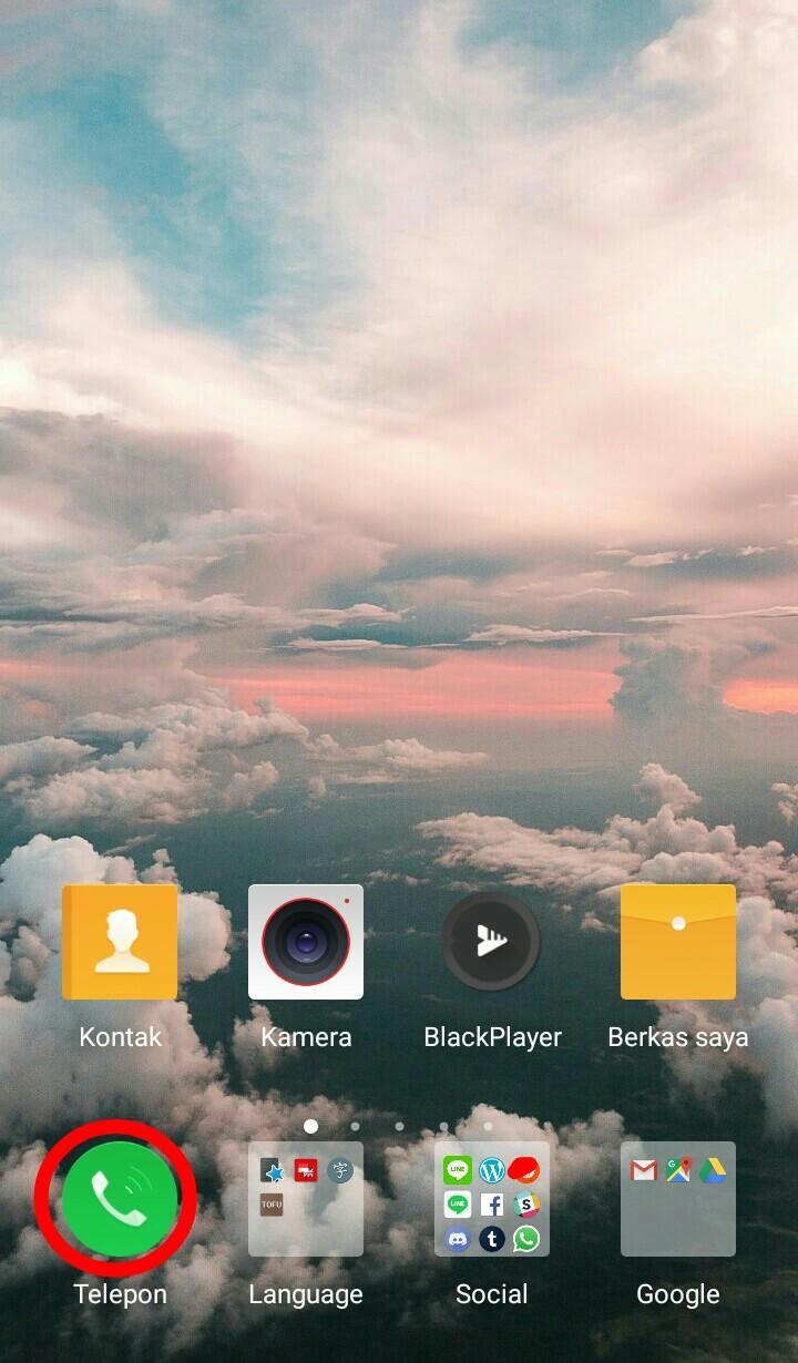 Image 2 Cara Menyembunyikan Nomor Telepon di Android