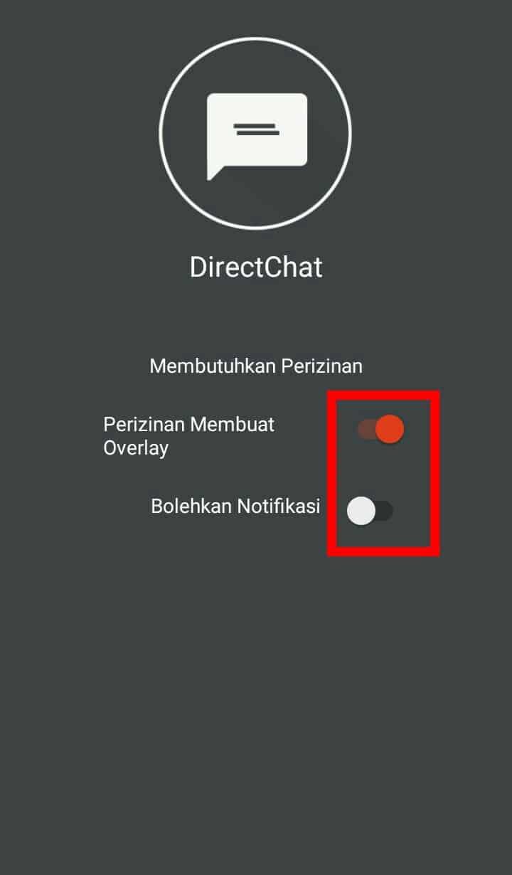 Image 6 Cara Membuat Balon Chat Seperti Messenger di WhatsApp