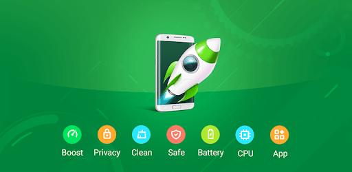 Image 1 Aplikasi Android Terbaik Bulan November 2018: Dana, MAX Cleaner
