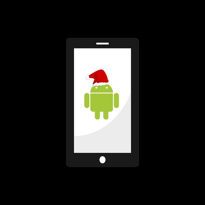 Image 1 Perayaan Natal: 5 Aplikasi, Tema dan Nada Dering Android Terbaik