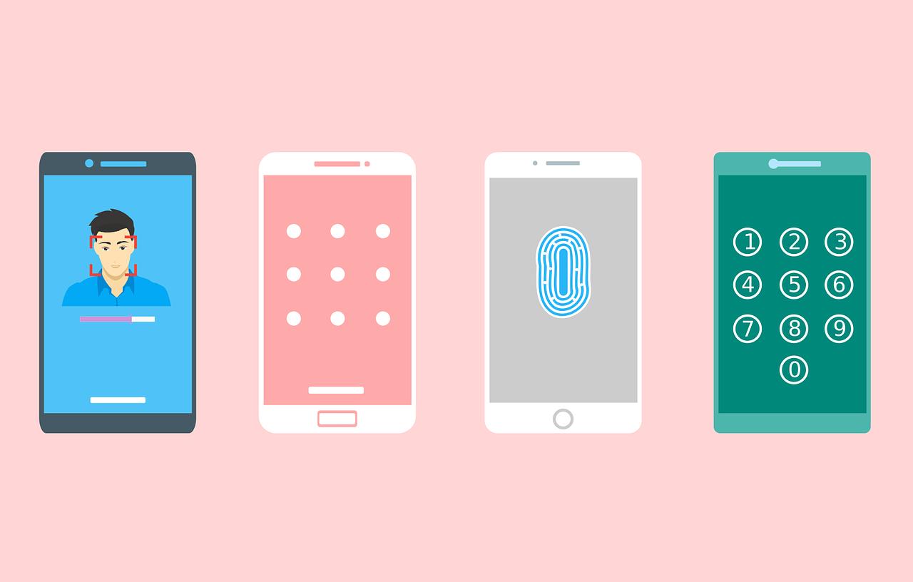 Image 1 Cara Menyiapkan Kunci Layar, Sidik Jari & Sensor Wajah untuk Keamanan di Android