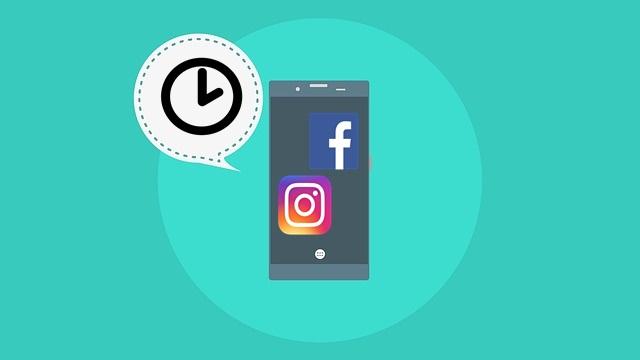 Image 2 Cara Melihat dan Mengontrol Waktu yang Anda Habiskan di Media Sosial Facebook dan Instagram