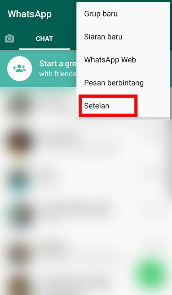 Image 4 Cara Menghapus atau Menonaktifkan Akun WhatsApp
