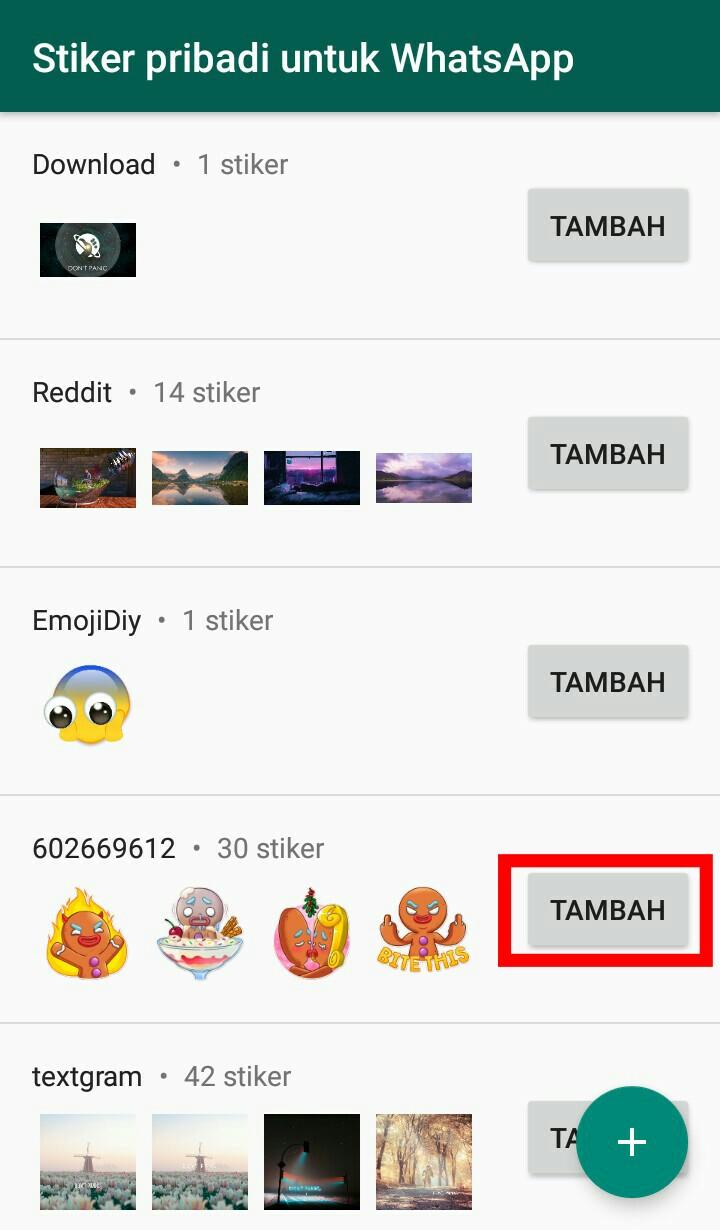 Image 18 Cara Menggunakan Stiker Telegram di WhatsApp