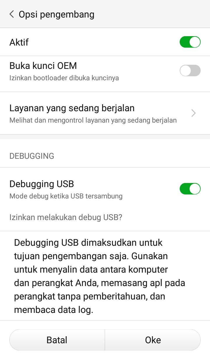Image 2 Cara Mengembalikan Kontak yang Terhapus di Android