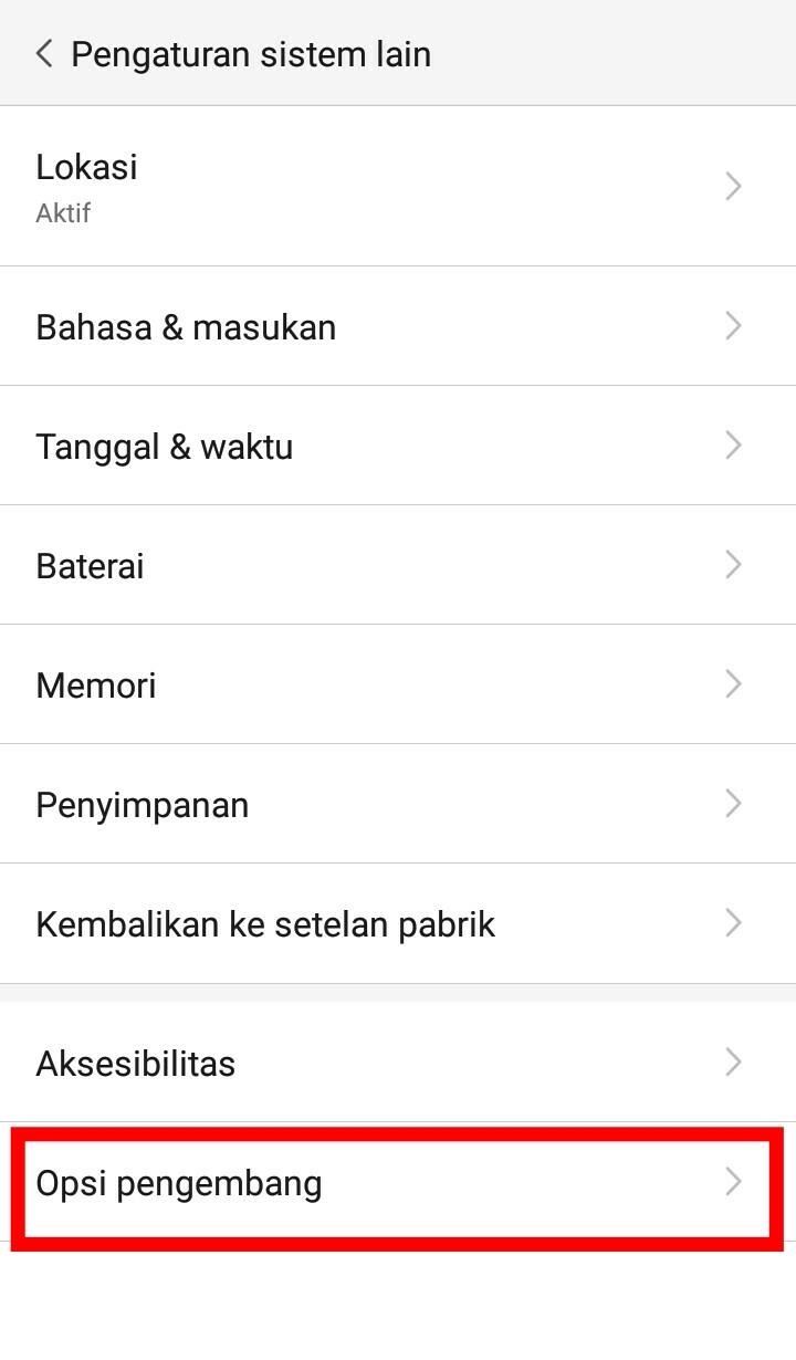 Image 4 Cara Mengembalikan Kontak yang Terhapus di Android