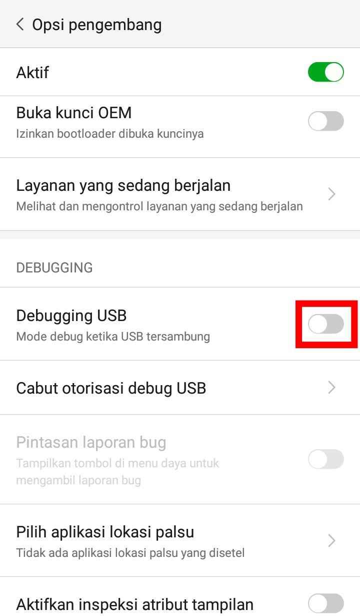 Image 5 Cara Mengembalikan Kontak yang Terhapus di Android