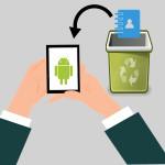 Cara Mengembalikan Kontak yang Terhapus di Android